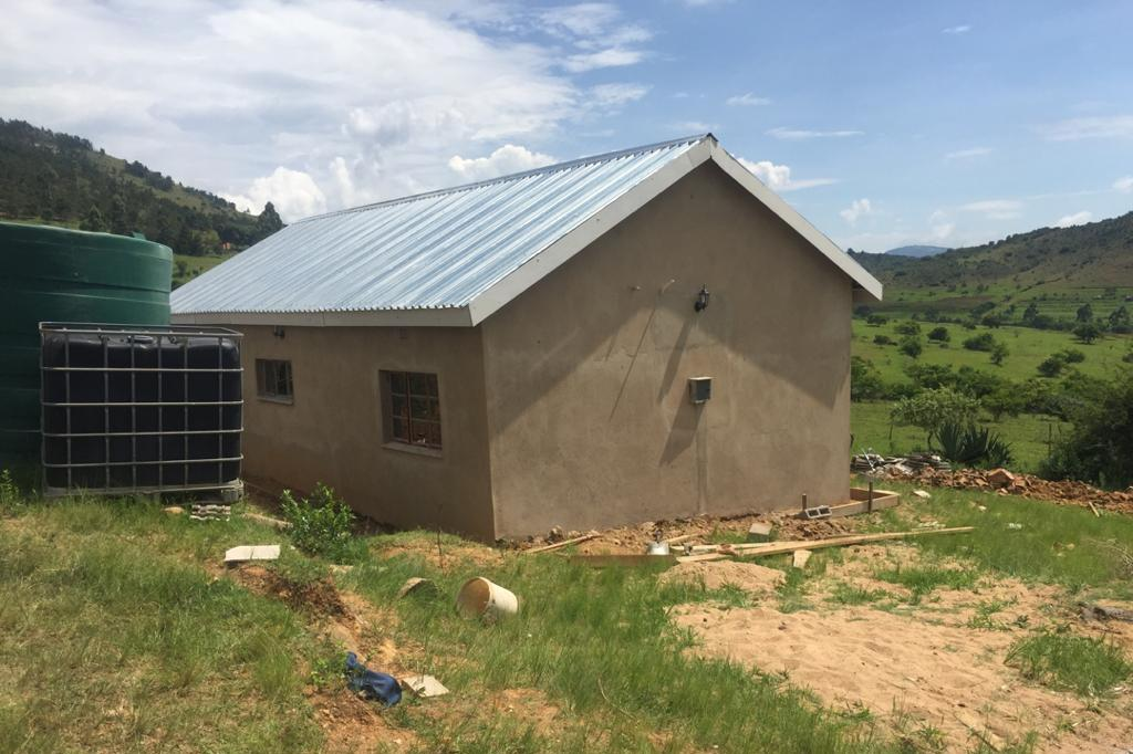 velezizweni community centre
